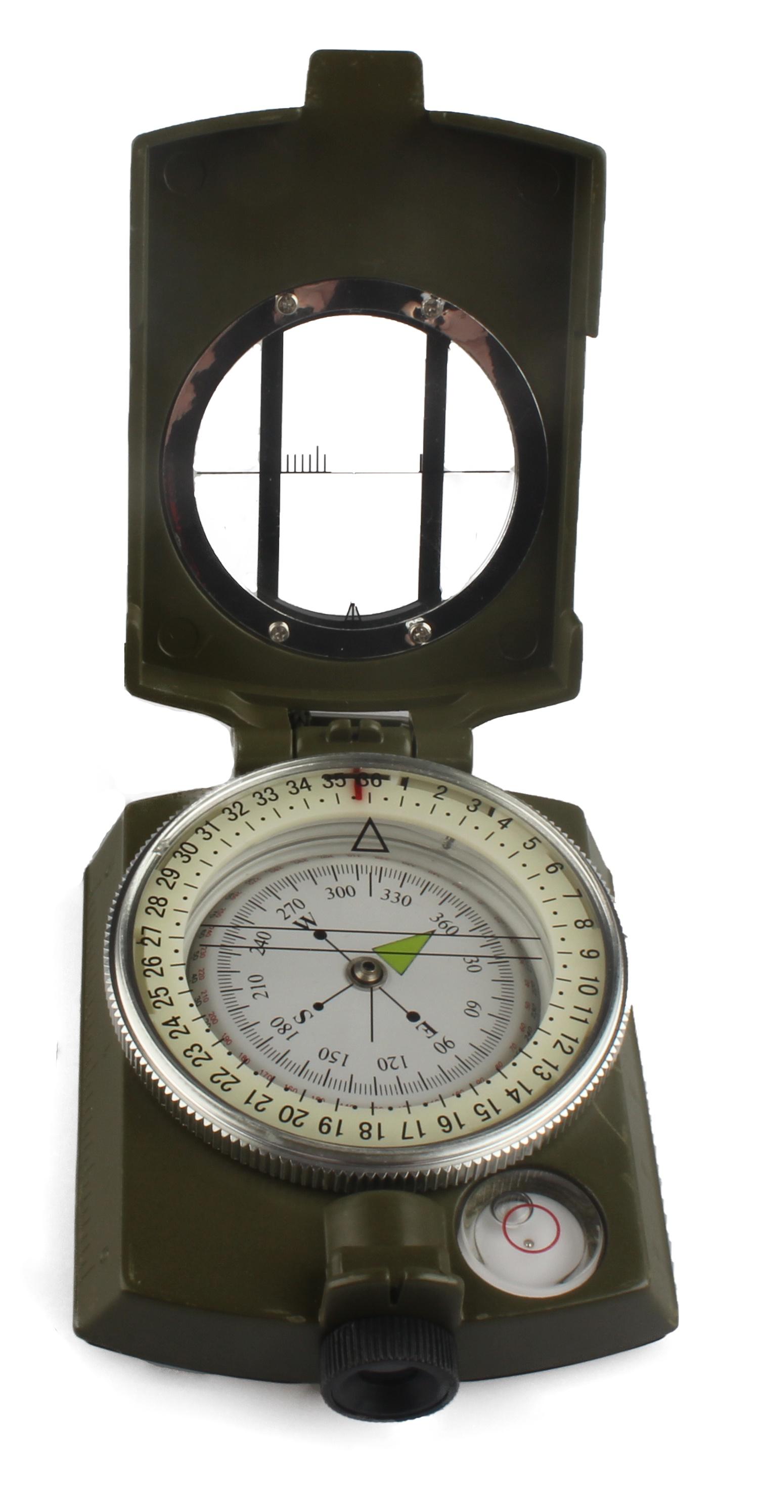 Компас TipTop Compass2517, 4605170002517, темно-зеленый чемодан feixueer из алюминиевого сплава