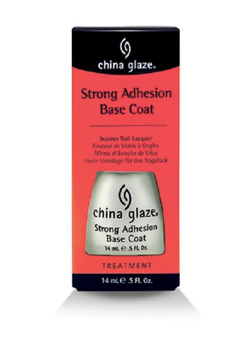 цены на Основа под лак China Glaze China Glaze, 85  в интернет-магазинах