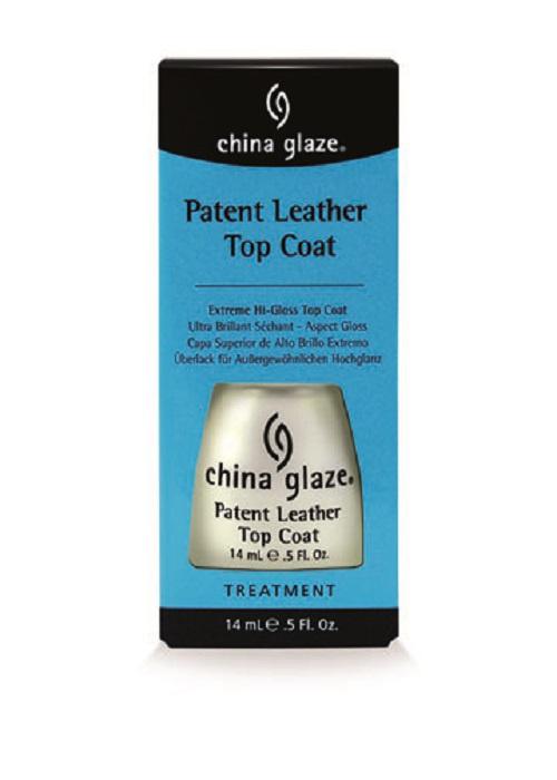 China Glaze 14мл верхнее покрытие с супер-блеском