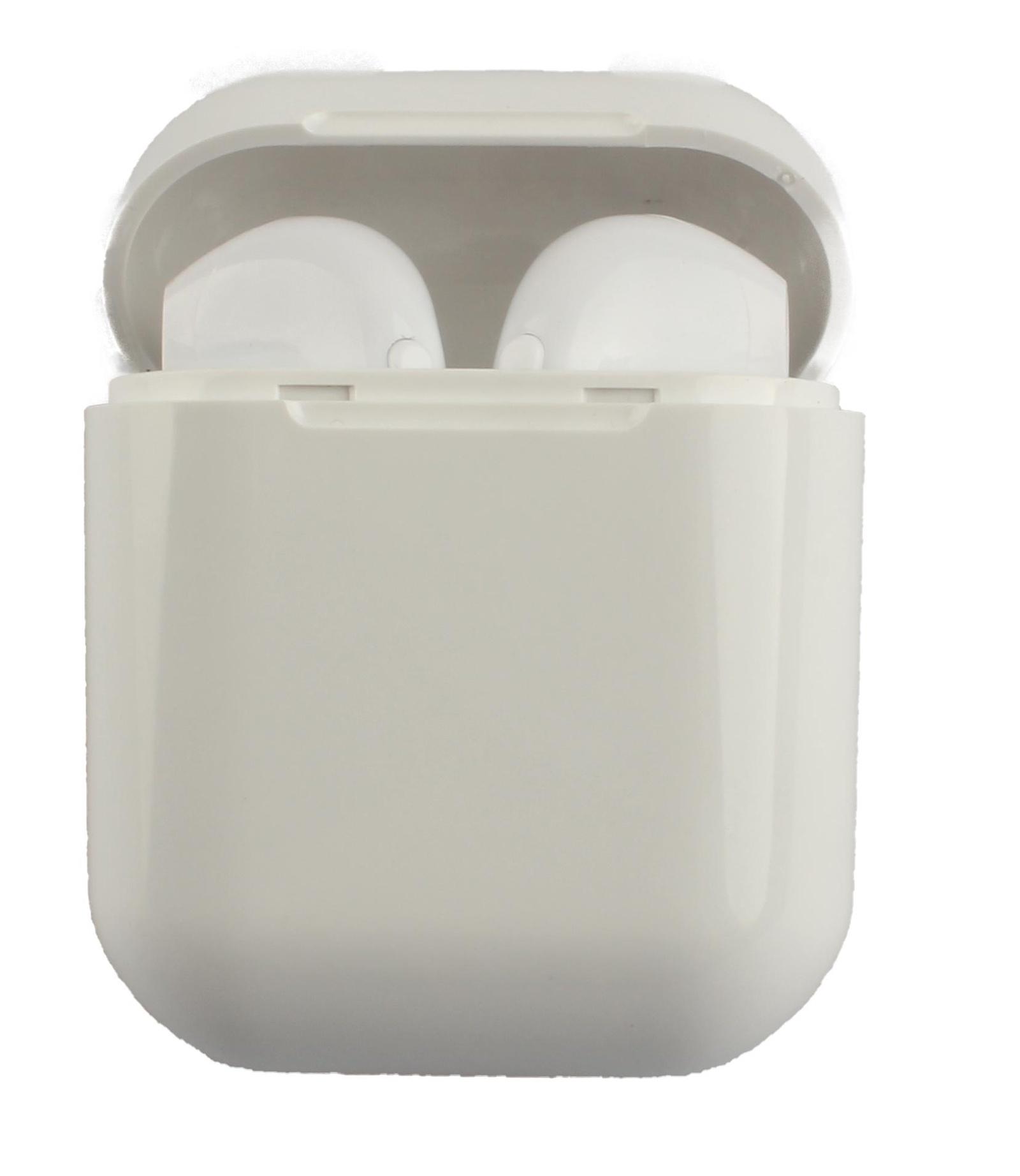 Беспроводные наушники TipTop i8P, белый