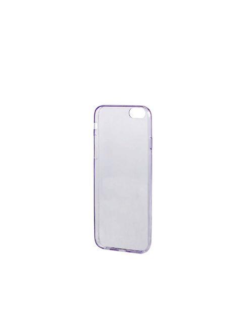 Чехол для сотового телефона IQ Format iPhone 6/6S, 2000396979285, фиолетовый аксессуар чехол крышка iq format для iphone 7 green
