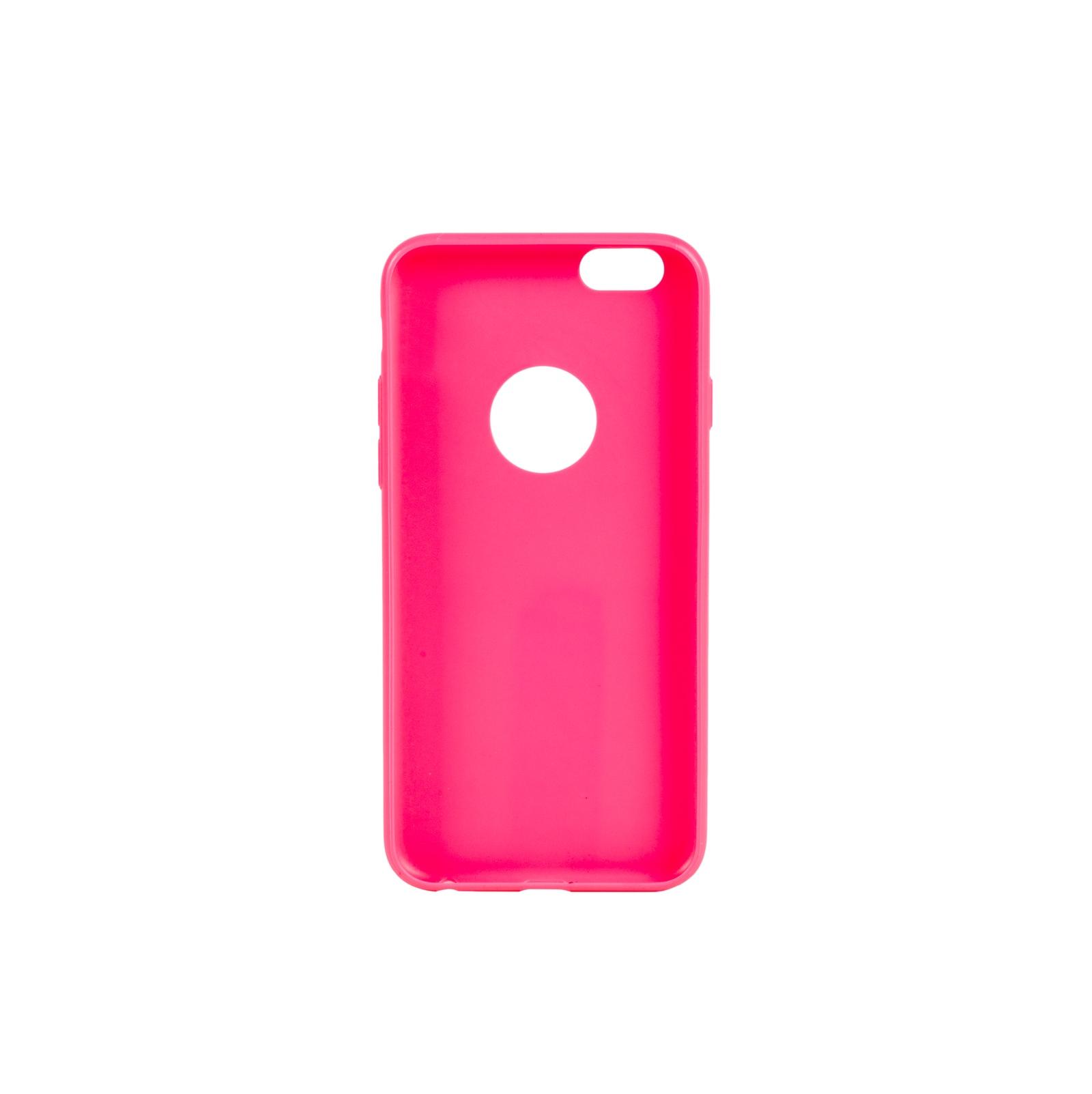 Чехол для сотового телефона REMAX iPhone 6/6S, 4627104427203, розовый все цены