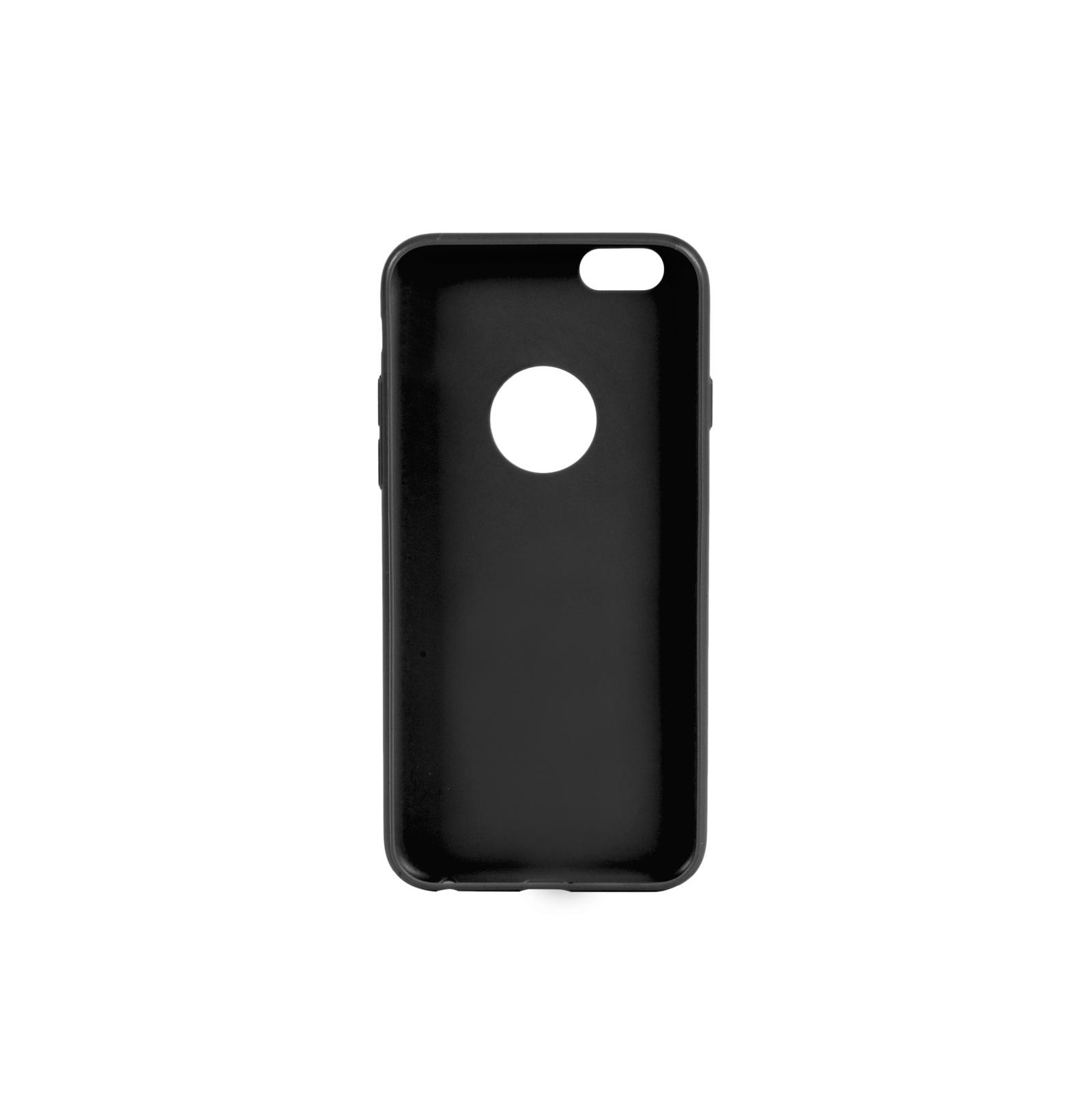 Чехол для сотового телефона REMAX iPhone 6/6S, 4627104427173, черный все цены