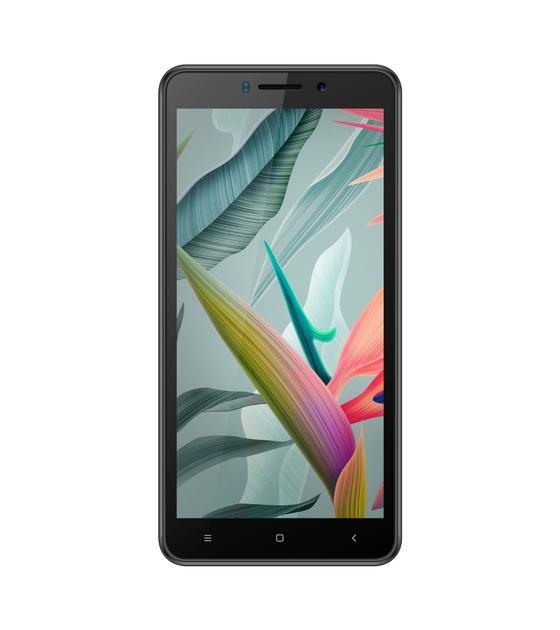 Смартфон Oukitel C10 Pro 8 GB, серый смартфон oukitel c10 pro 8 gb черный