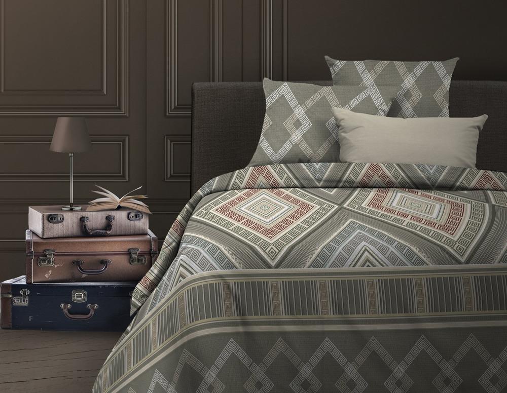 цена Комплект постельного белья Wenge Ankara, 549343, 2-спальный, наволочки 70x70 онлайн в 2017 году