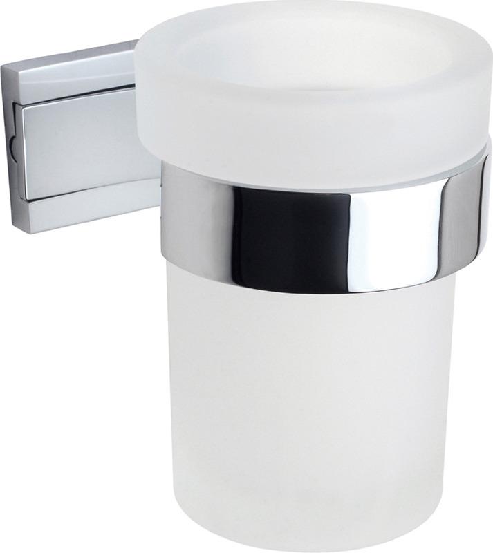 Стакан для ванной комнаты Novella Basic, BS-01111, медь