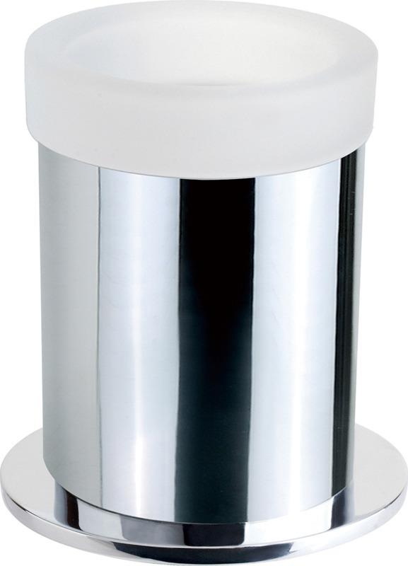 Стакан для ванной комнаты Novella Basic, BS-01121, медь
