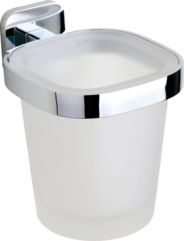 Стакан для ванной комнаты Novella Elegante, EL-01111, медь