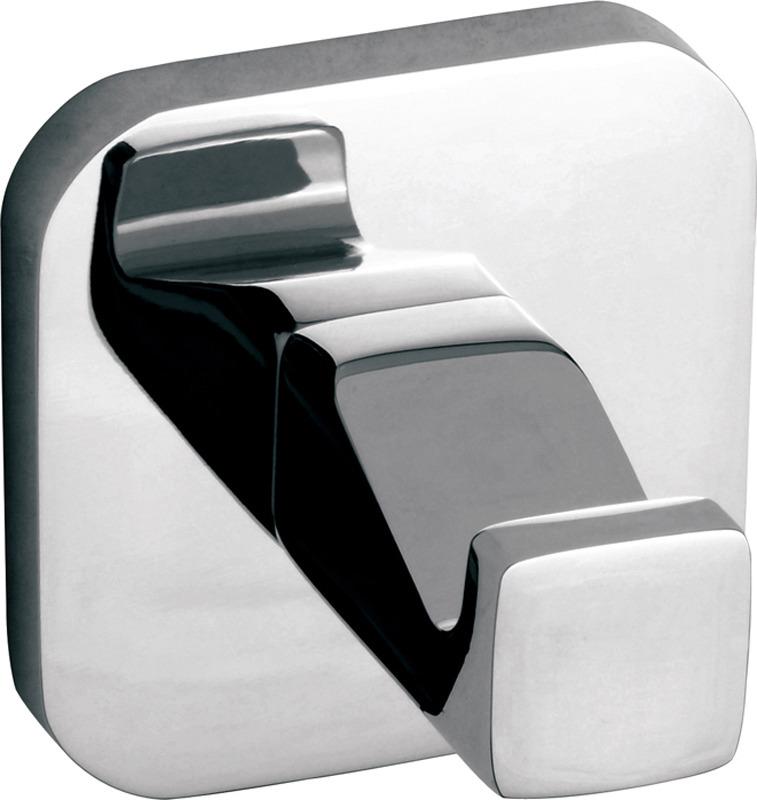 Крючок Novella Elegante, EL-05111, медьEL-05111Novella - ориентируется на высокие стандарты качества, что дает всему ассортименту массу преимуществ являясь самыми востребованными на рынке моделей в категории «Аксессуары для ванной». Многослойное никель-хромовое покрытие обеспечивает идеальный внешний вид изделия, все аксессуары изготовлены из латуни высокого качества с высоким содержанием меди. Срок службы таких аксессуаров до 25 лет. Стекло увеличенной толщины до 5 мм обеспечивает дополнительную гарантию прочности и надежности. Высокое качество используемых материалов дает возможность предоставления гарантии 5 лет на все аксессуары. Novella - вдохновляет на творчество в оформлении вашей ванной!