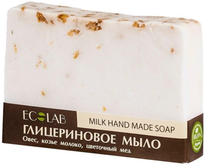 Мыло туалетное EO Laboratorie Milk soap