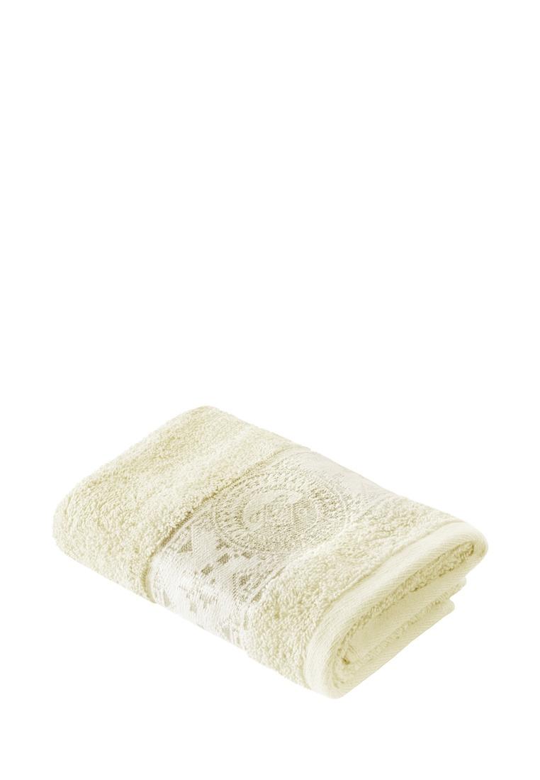 Полотенце банное DeНАСТИЯ Полотенце для тела, 70*130 см, слоновая кость
