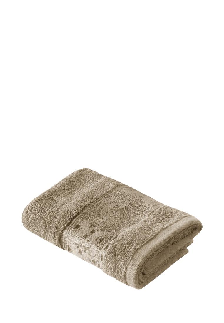 Полотенце банное DeНАСТИЯ Полотенце для тела, 70*130 см, бежевый