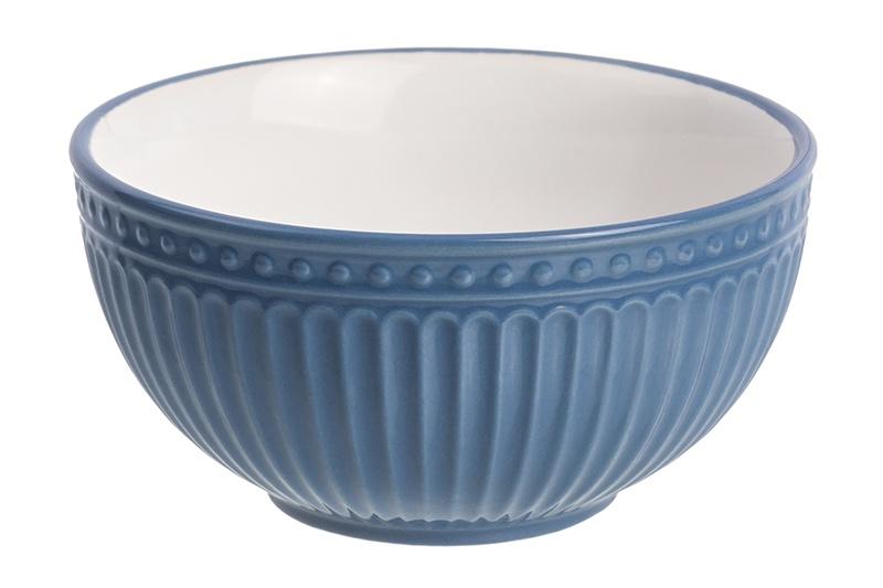 Салатник 550 мл 13,5х13,5х8 см Elan Gallery Пастель цены онлайн