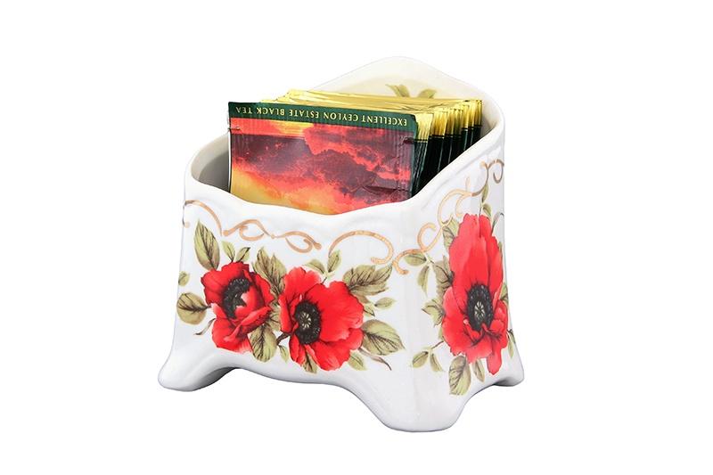 Фото - Подставка для чайных пакетиков посуда для приготовления пищи