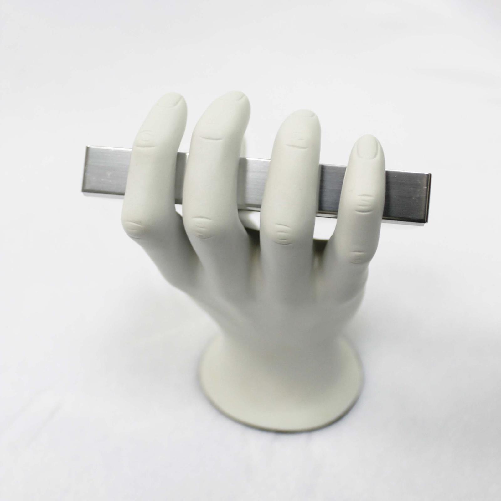 Подставка для визиток uyesa Design Рука, 8144 держатель третья рука с лупой х3 rexant