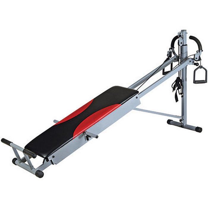 Силовой тренажер  Sport Elit SE-1500, SE-1500, серый