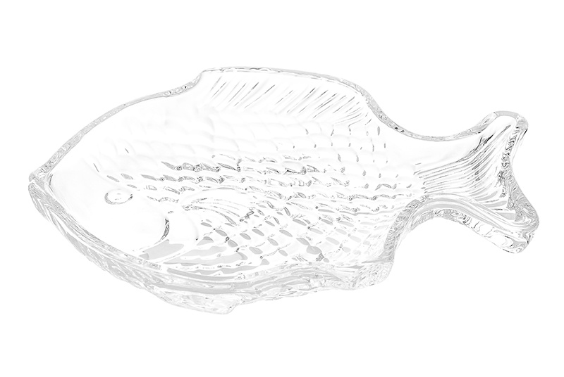 Блюдо 19,5х16х2 см, 250 мл, Elan Gallery Рыба