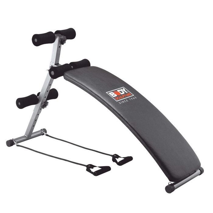 Тренажер для отдельных групп мышц Body Sculpture BSB-510 HDE, черный body sculpture bsb 510de