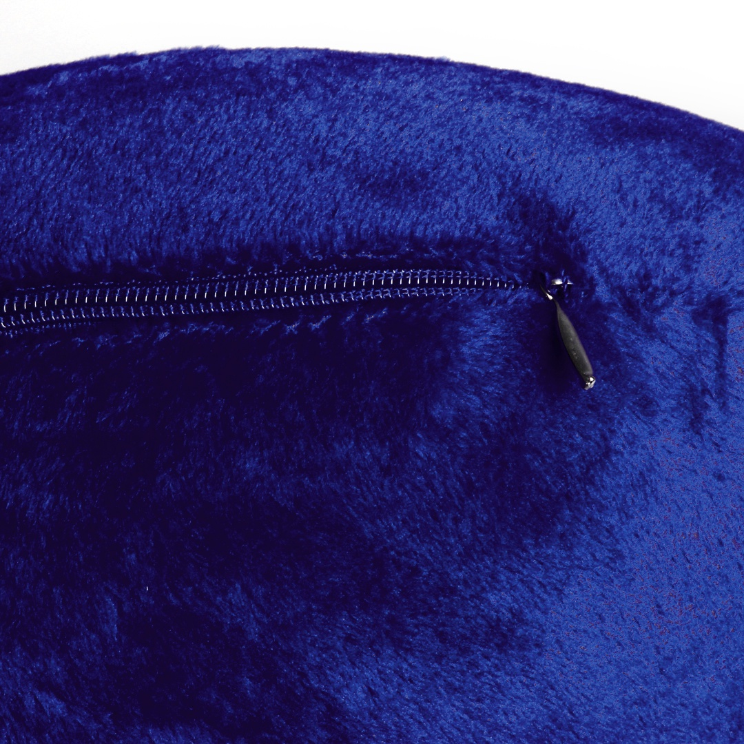 Подушка для шеи WITTCHEN 56-30-042, синий WITTCHEN