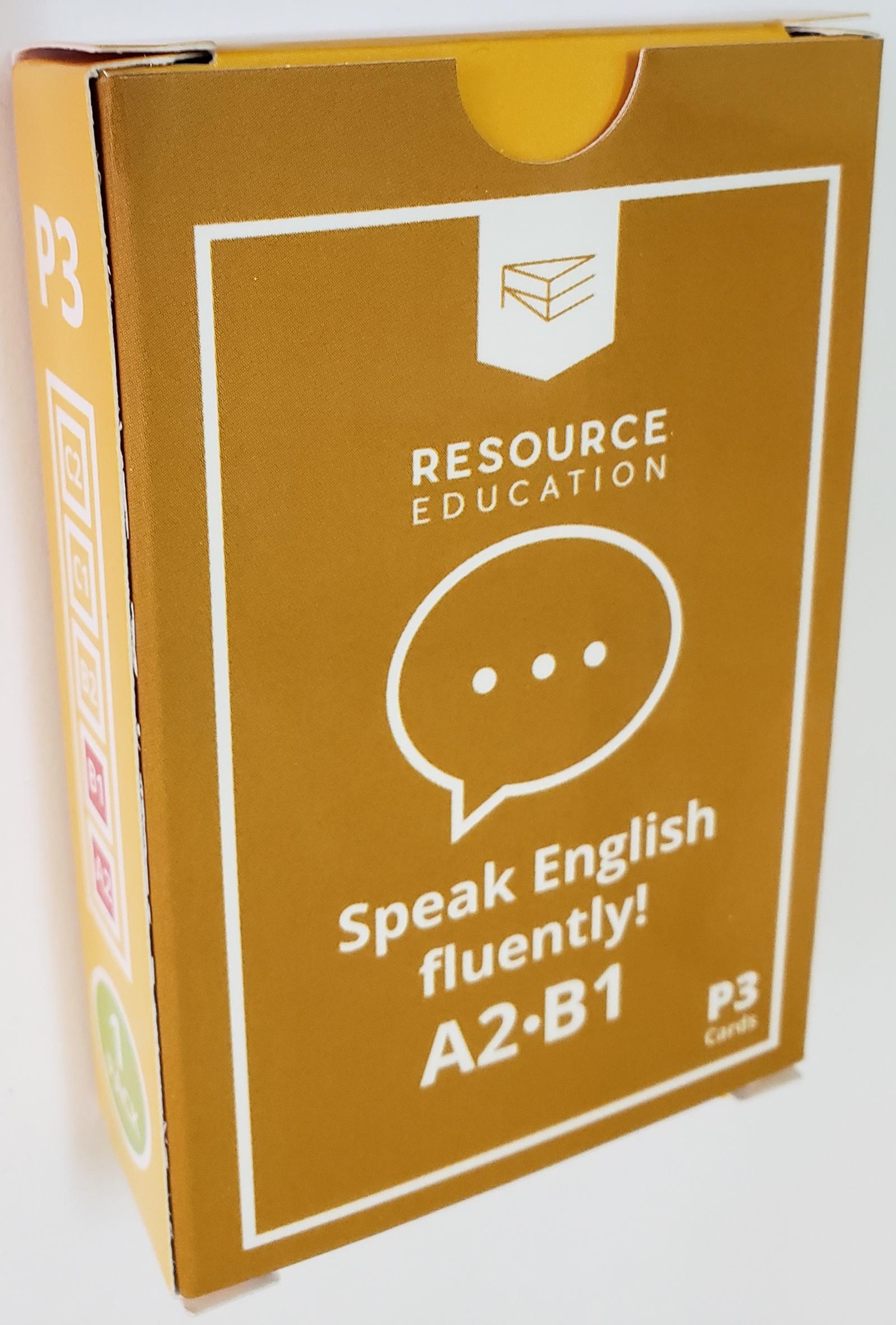Обучающая игра Resource Education Test Fluency, P3, 2009969220731