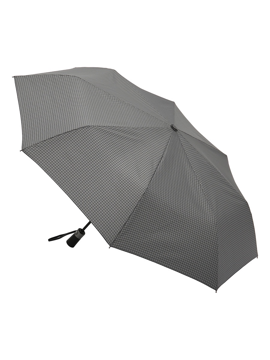 Зонт Три слона 903-04, темно-серый