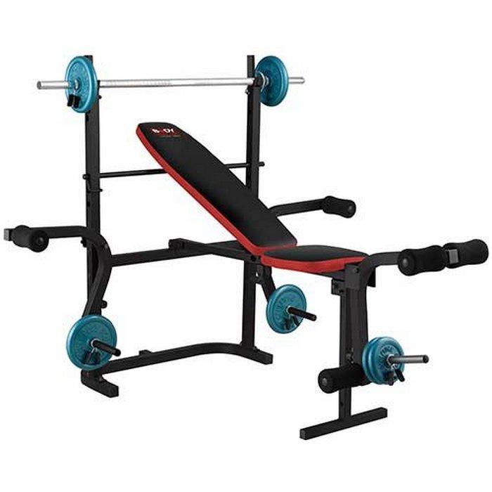 все цены на Тренажер для отдельных групп мышц Body Sculpture BW-2810H, BW-2810H, черный онлайн