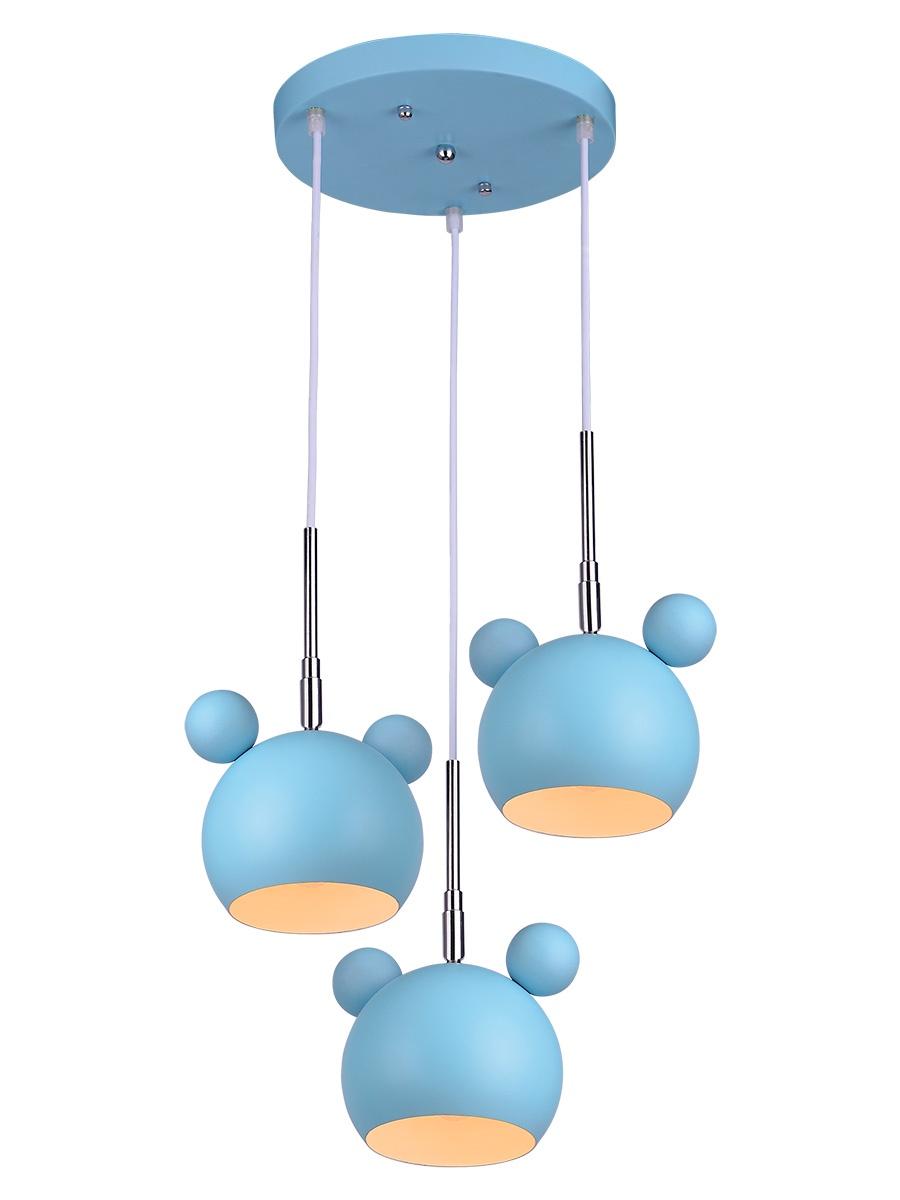 Подвесной светильник Lumin'arte PANDA, E27, 40 Вт подвесной светильник astral agnes 12 ламп