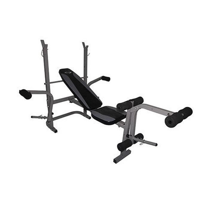Силовая скамья Sport Elit SE-2810, SE-2810, черный цены