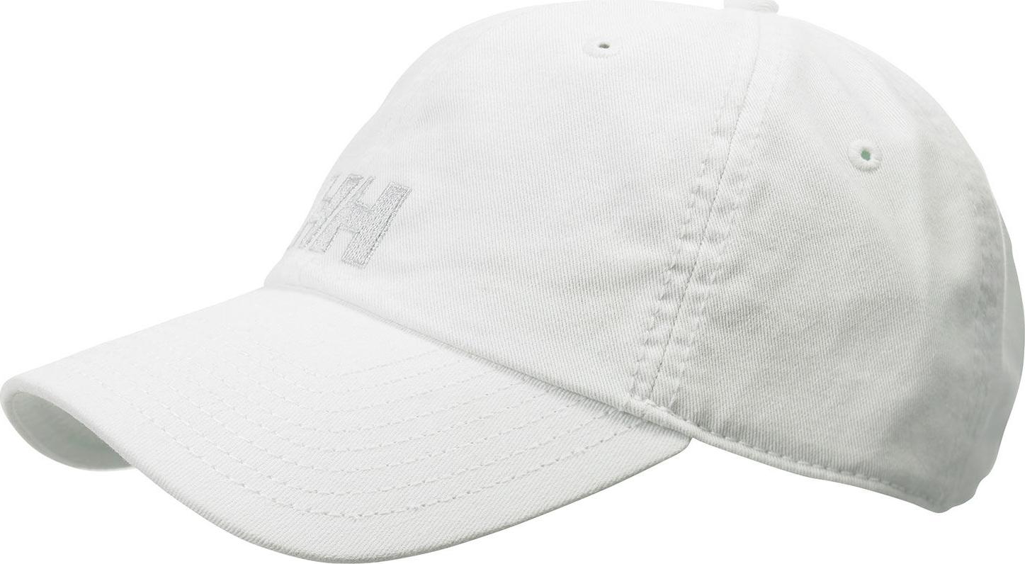 Бейсболка Helly Hansen Logo Cap кепка printio logo cap