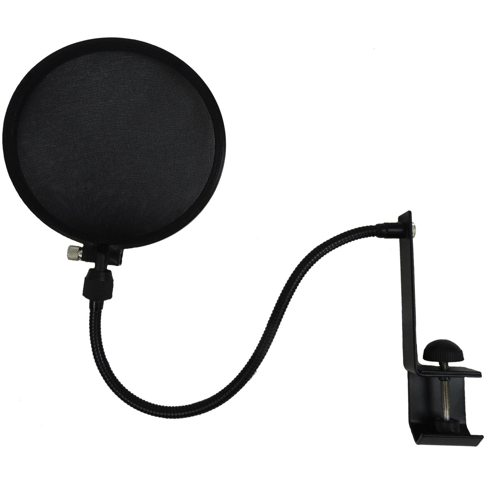 лучшая цена Аксессуар для микрофона ROCKDALE MS18P, MS18P, черный