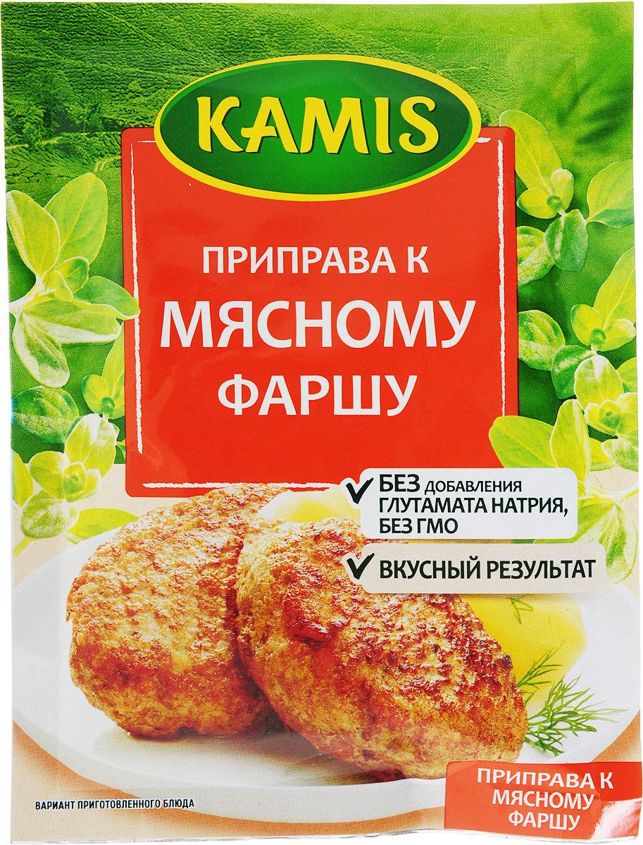 Kamis приправа к мясному фаршу, 20 г