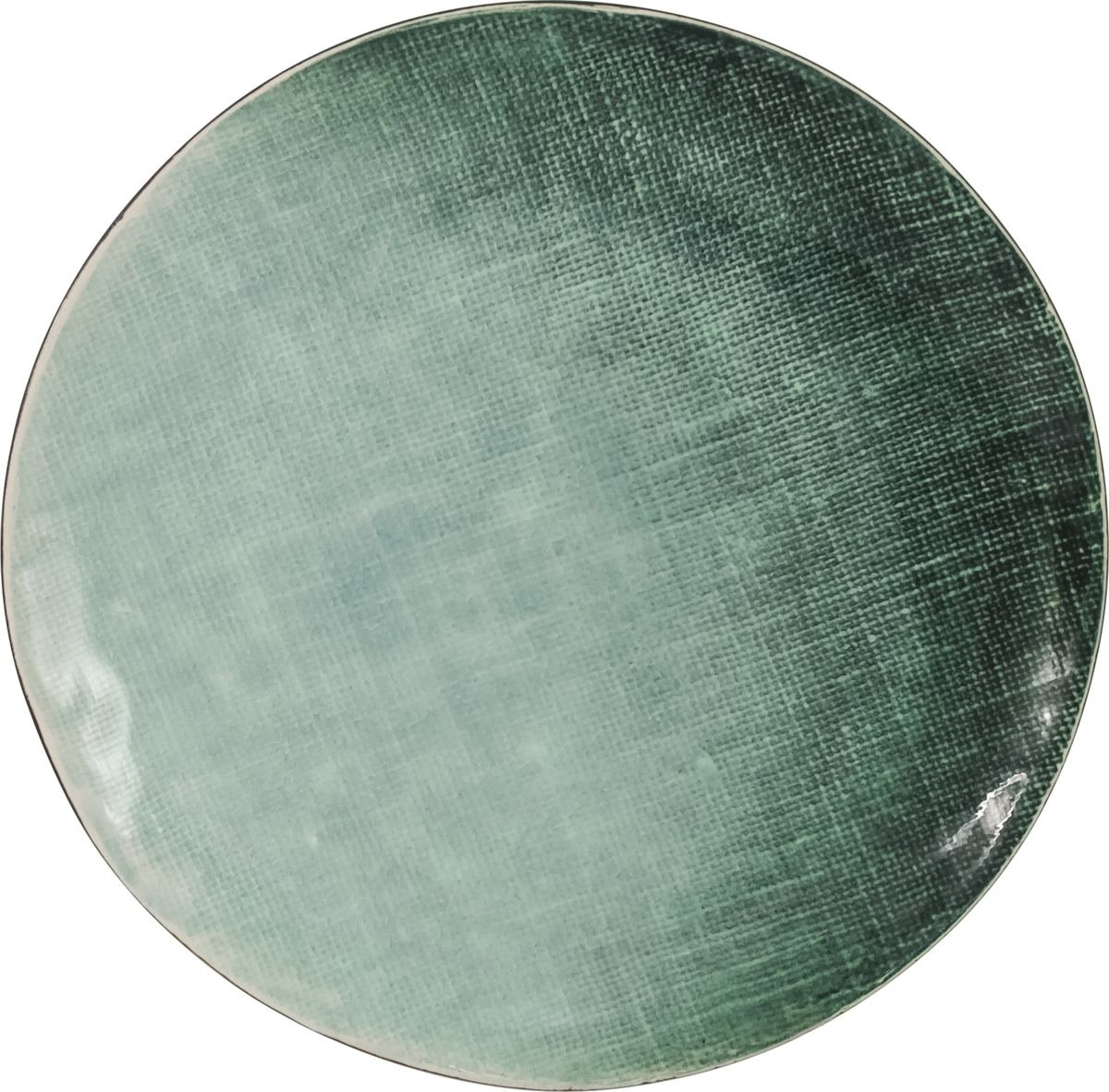 Тарелка Julia Vysotskaya Canvas, закусочная, диаметр 21,5 см
