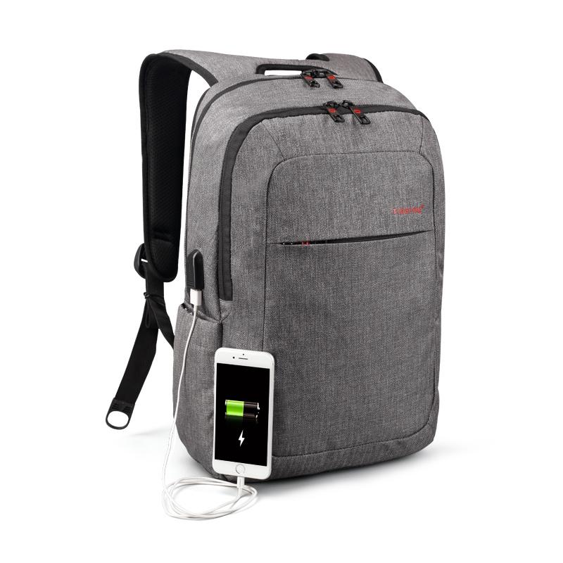 Рюкзак Tigernu 15 6 рюкзак для ноутбука tigernu t b3221 темно серый
