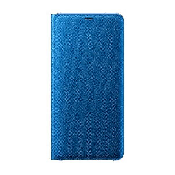 Чехол для сотового телефона Samsung Wallet Cover Black для Galaxy A9 (A920) смартфон samsung a920 galaxy a9 6 128gb pink