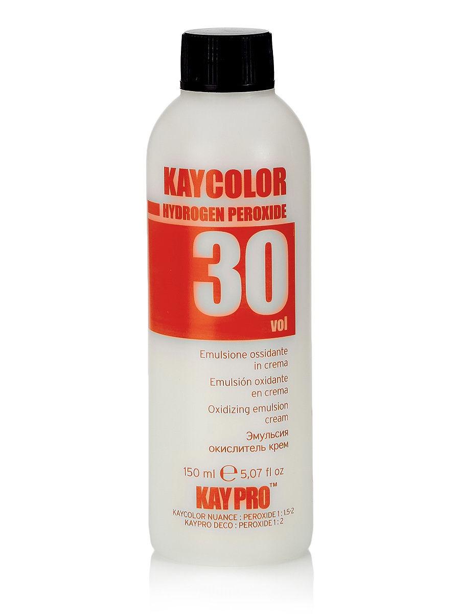 Окислитель KayPro KAY COLOR 30 vol kaypro окислительная эмульсия kay color 10 vol 3