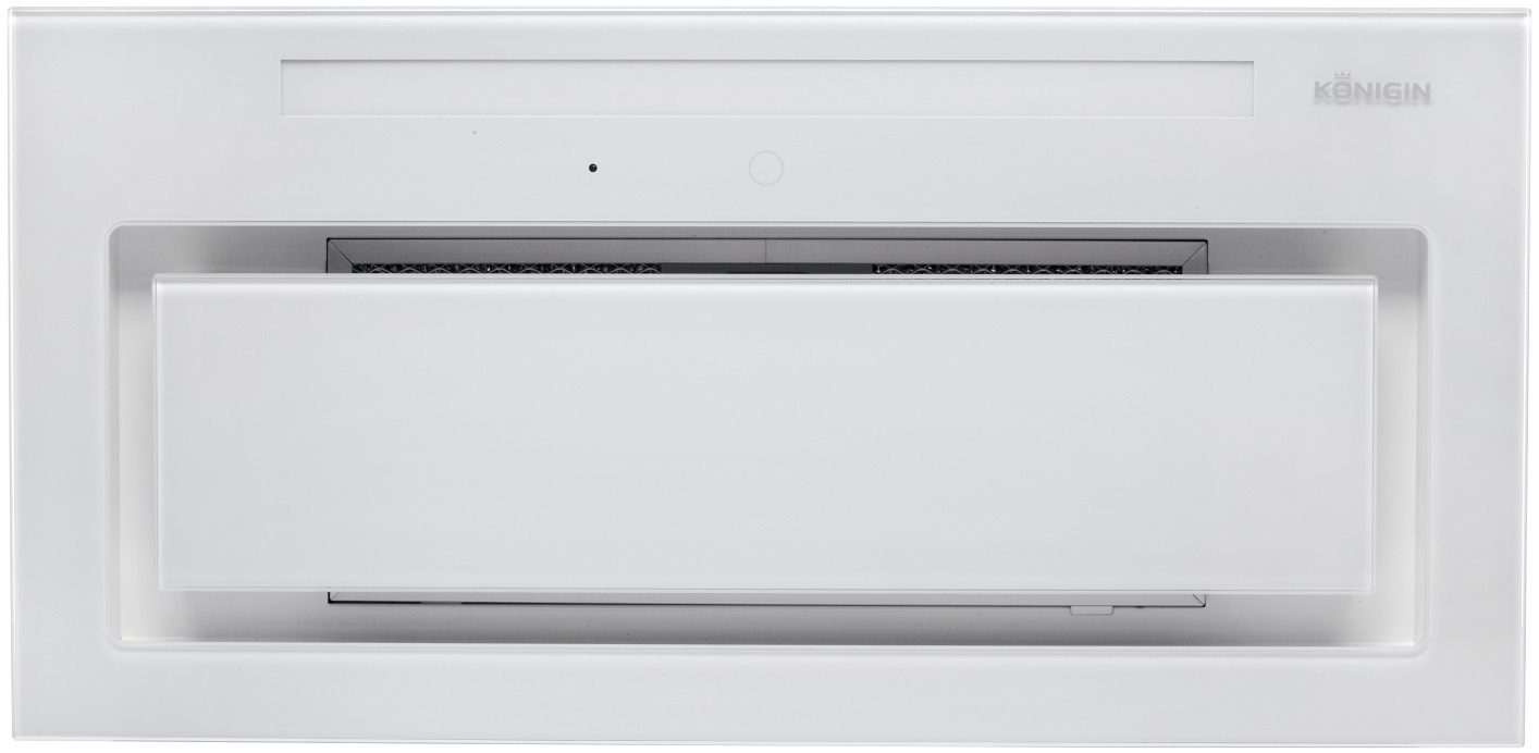 Вытяжка Konigin Navi (White Glass 60), белый недорго, оригинальная цена