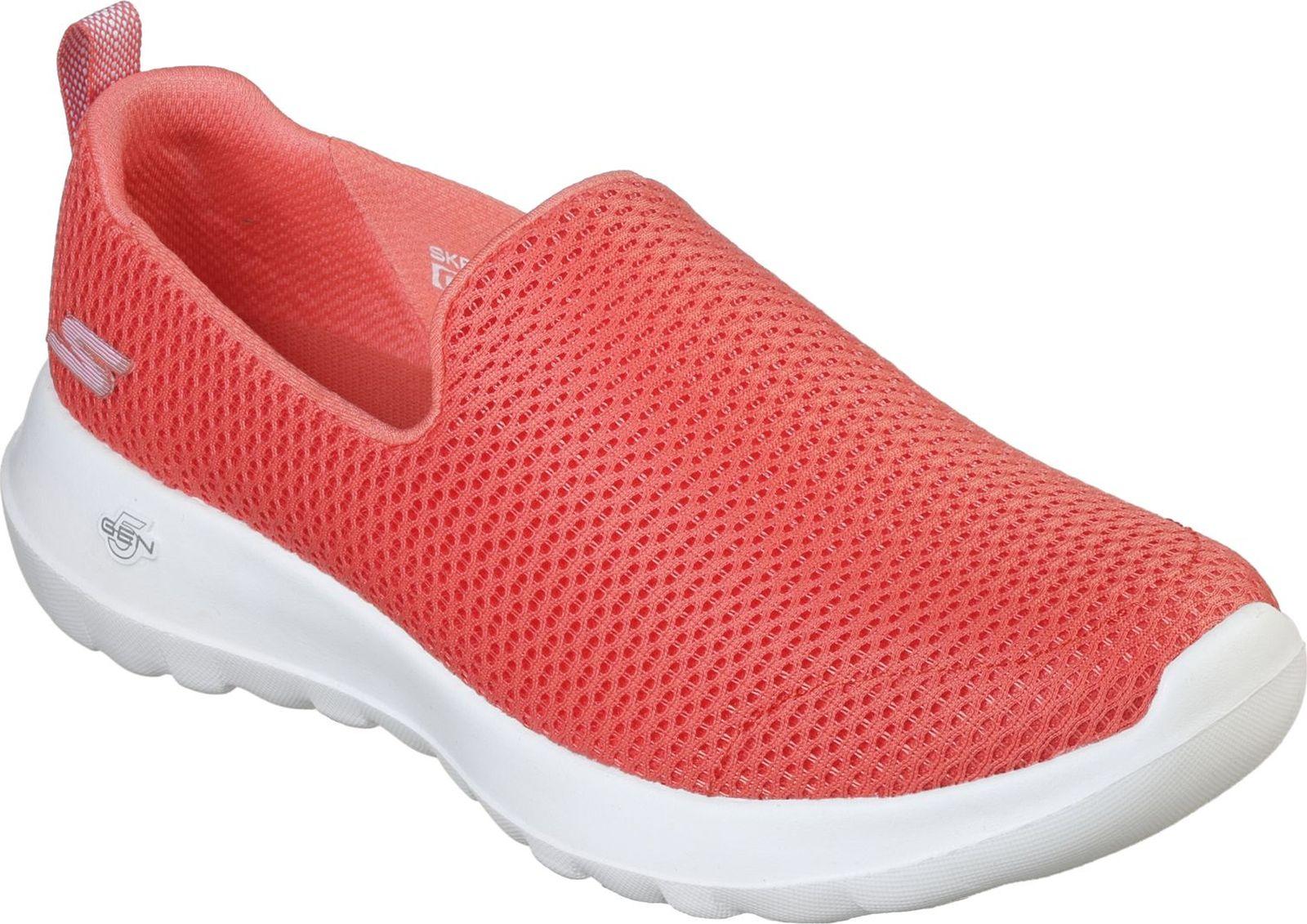 Слипоны Skechers Go Walk Joy кроссовки женские skechers d'lites bright blossoms цвет светло розовый 11977 ltpk размер 5 5 35