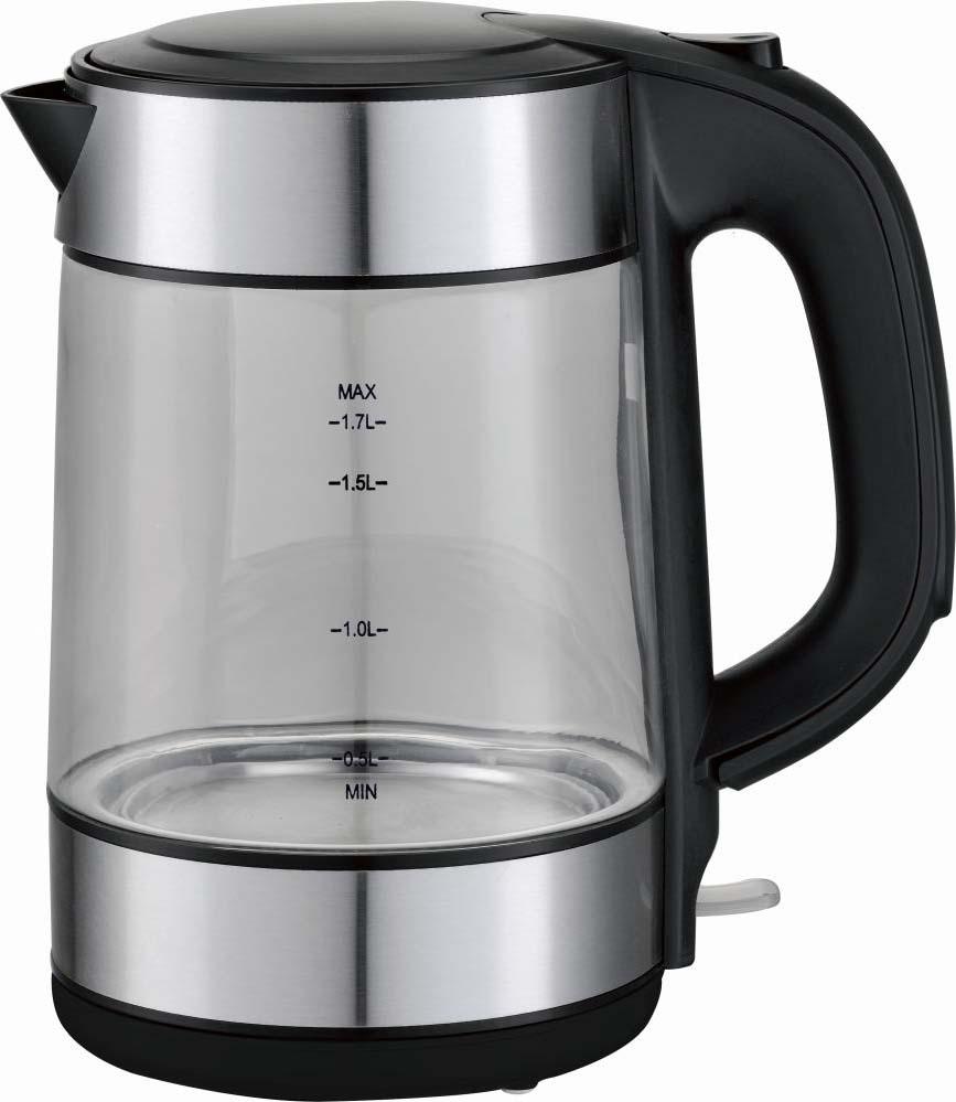 лучшая цена Чайник Sinbo SK 7389, 2200Вт, 1,7 л, White