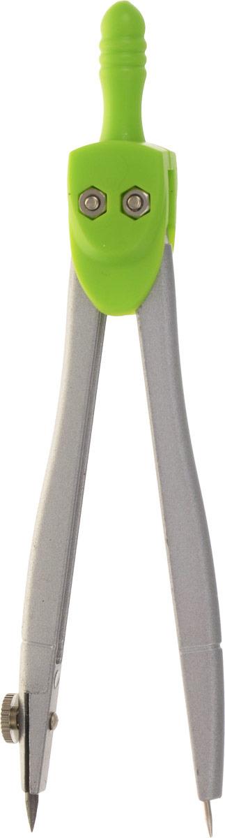 Циркуль MagTaller, Harppi Compact, салатовый