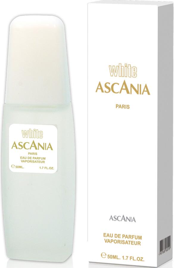 Ascania Аскания Белая 50 мл цена