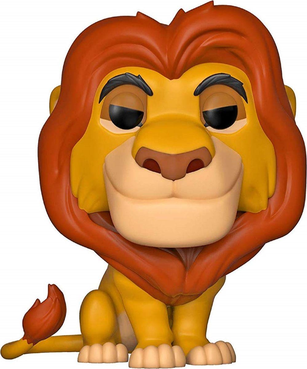 Фигурка Funko POP! Vinyl: Disney: Король лев (Lion King): Mufasa 36391