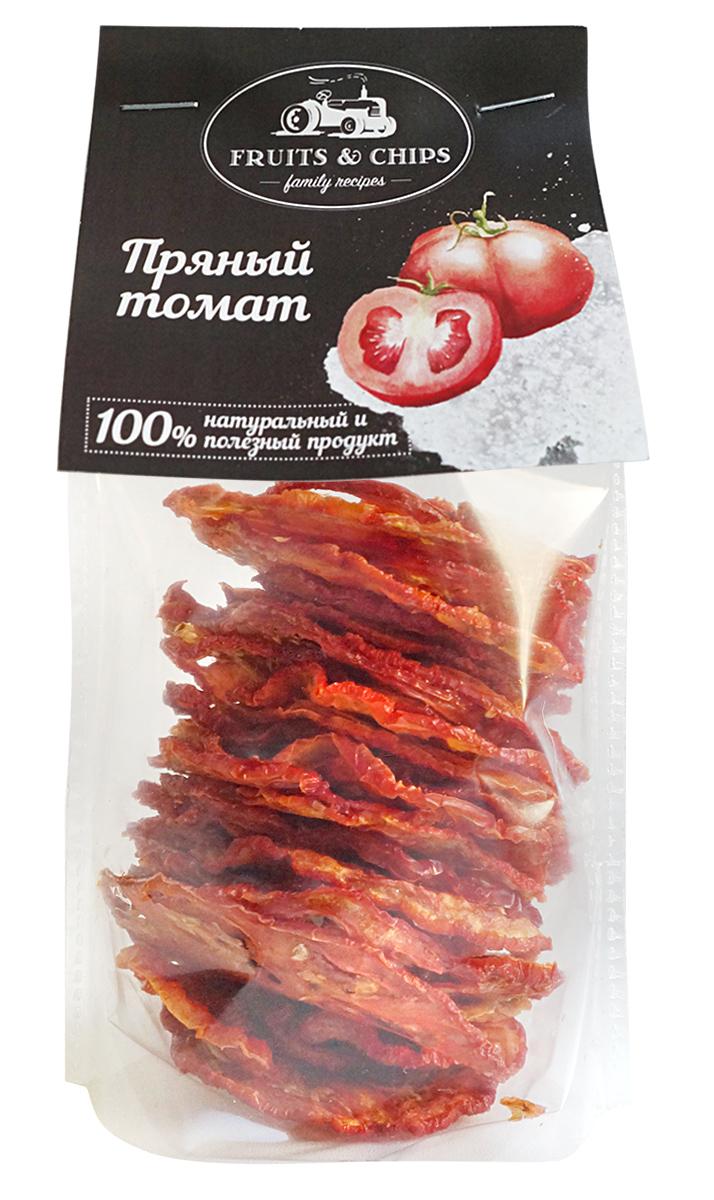 Чипсы из томатов Семушка