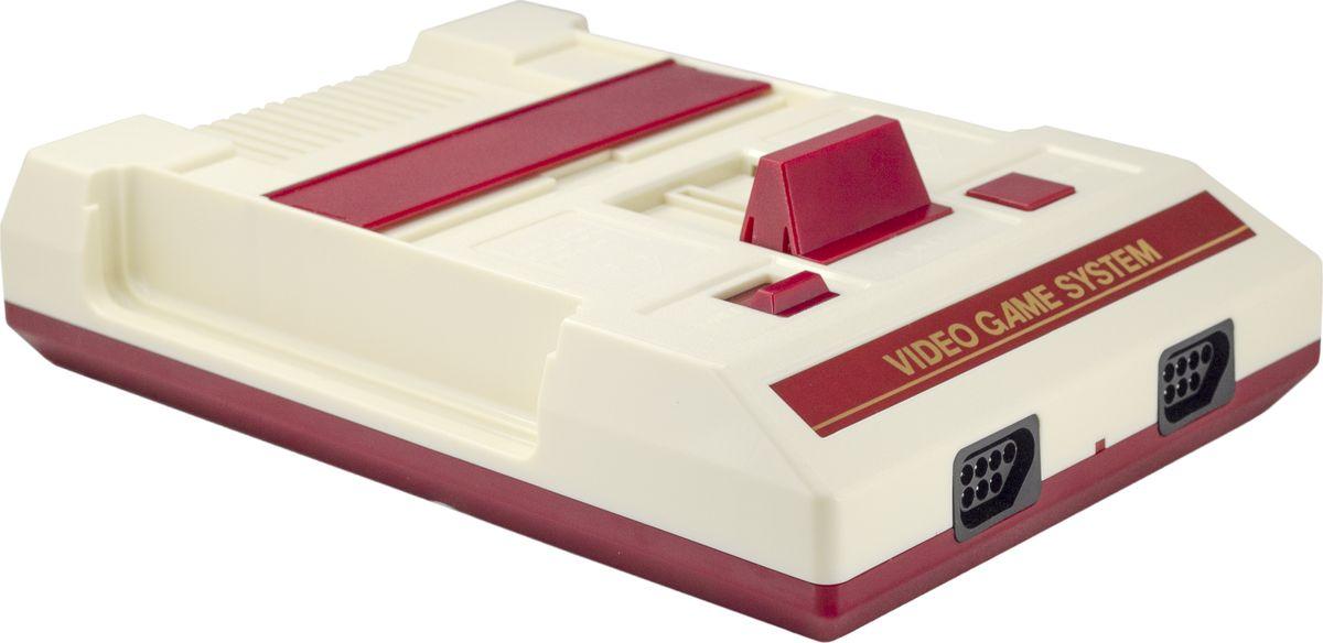 Игровая приставка Retro Genesis 8 Bit Wireless + 300 игр (AV кабель, 2 беспроводных джойстика) футболка классическая printio игровая приставка денди