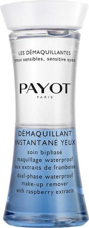 Payot Les Demaquillantes Двухфазное средство для снятия водостойкого макияжа, 125 мл недорого