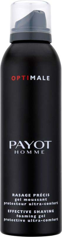 Пена для бритья Payot Optimale, 100 мл набор для мужчин payot optimale флюид для разглаживания морщин 50 мл пена для бритья 100 мл дезодорант ролик 75 мл косметичка