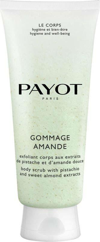 Крем-скраб для ухода за кожей Payot Corps, 200 мл
