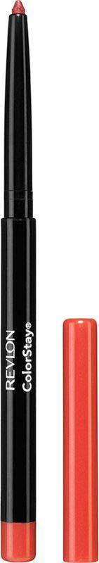 Revlon Карандаш для Губ Colorstay Lip Liner Pink 10 0,28 г revlon карандаш для губ colorstay lip liner pink 10 0 28 г