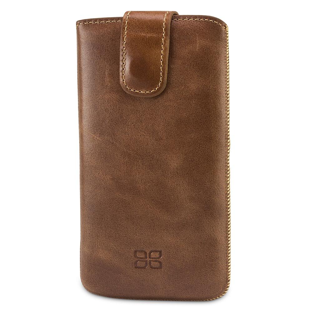 Чехол для сотового телефона Bouletta Multicase iPhone 7, MCMULbrrst2I7, светло-коричневый
