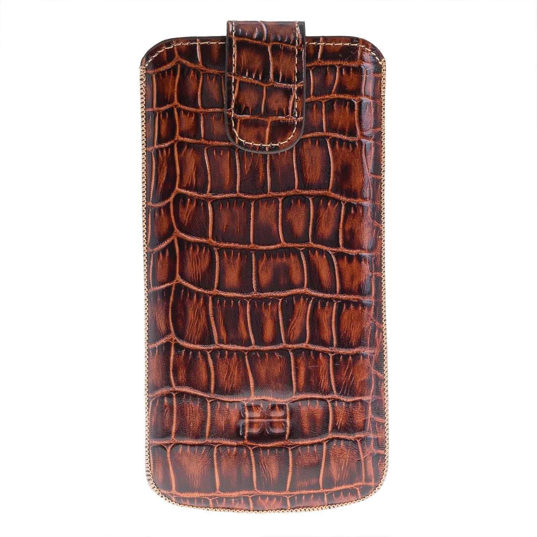цены Чехол для сотового телефона Bouletta Multicase iPhone 7, MCMULRYK06I7, коричневый