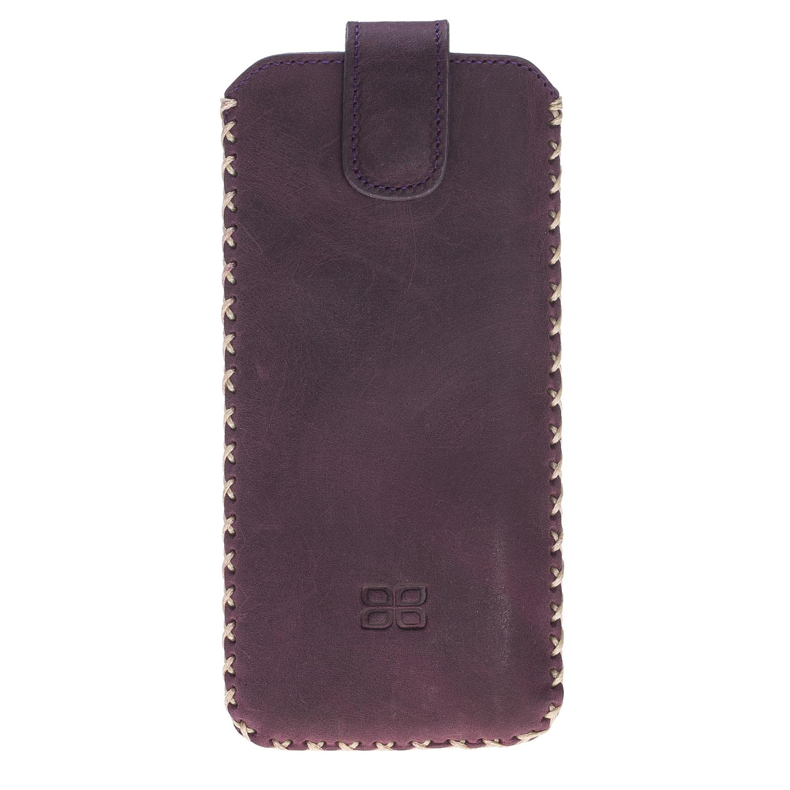 Чехол для сотового телефона Bouletta Sarach S9, SCg7S9, фиолетовый